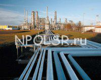 Железобетон для обустройства нефтегазового комплекса